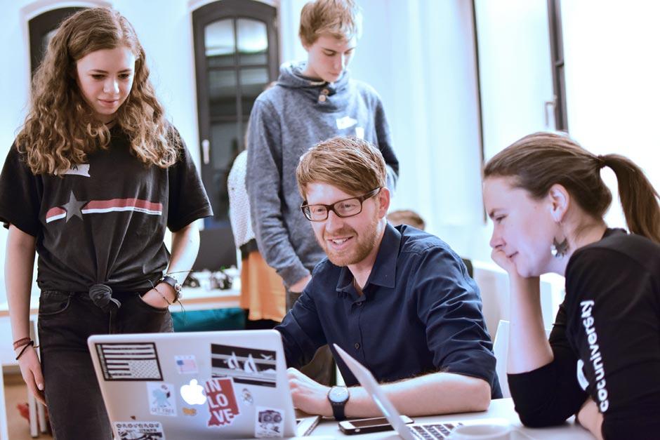 Code & Design Camp