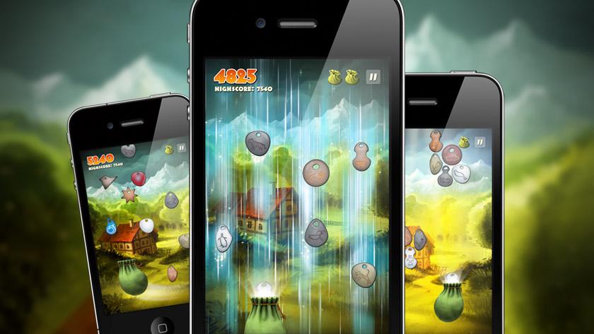 Animanca App Visual