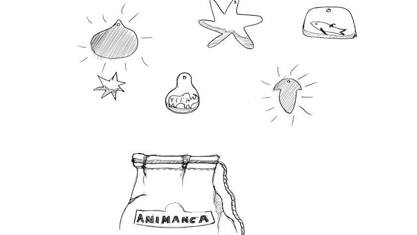 Animanca app idea