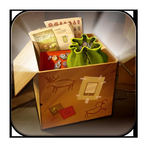 Animanca app icon