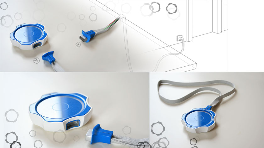 design model of loop