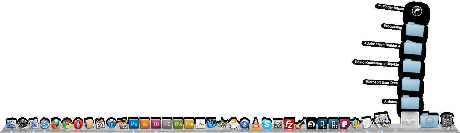 Desktop Metaphor