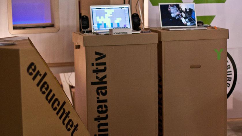 Designers Open 2010 Leipzig