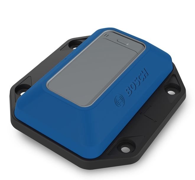 Bosch TDL App Hardware